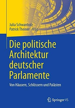 Julia Schwanholz / Patrick Theiner. Die politische