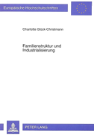 Familienstruktur und Industrialisierung