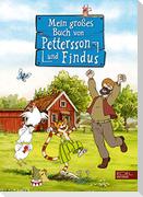 Mein großes Buch von Pettersson und Findus