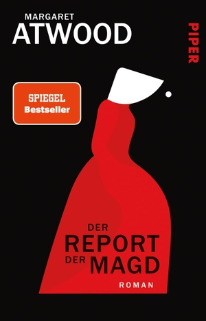 Margaret Atwood / Helga Pfetsch. Der Report der Ma