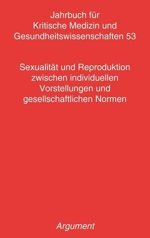 Hahn, Daphne (Hrsg.). Jahrbuch für kritische Medi