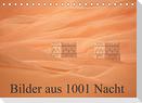 Bilder aus 1001 Nacht (Tischkalender 2022 DIN A5 quer)
