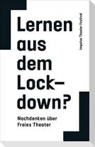 Lernen aus dem Lockdown?