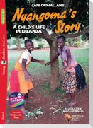 Nyangoma's Story