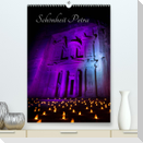 Schönheit Petra (Premium, hochwertiger DIN A2 Wandkalender 2022, Kunstdruck in Hochglanz)