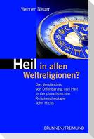 Heil in allen Weltreligionen?