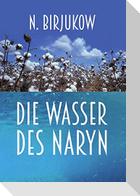 Die Wasser des Naryn