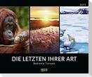 Bedrohte Tierwelt 2022