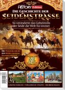 All About History Edition: Die Geschichte der Seidenstraße