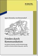 Frieden durch Kommunikation