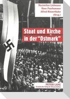 Staat und Kirche in der «Ostmark»