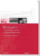 Mozart-Handbuch 2. Klavier- und Kammermusik
