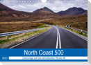 North Coast 500 - Schottlands Traumstraße (Wandkalender 2021 DIN A4 quer)