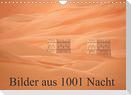 Bilder aus 1001 Nacht (Wandkalender 2022 DIN A4 quer)