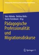 Pädagogische Professionalität und Migrationsdiskurse
