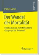 Der Wandel der Mortalität