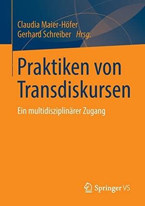 Maier-Höfer, Claudia / Gerhard Schreiber (Hrsg.).