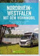 Nordrhein-Westfalen mit dem Wohnmobil