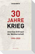 30 Jahre Krieg