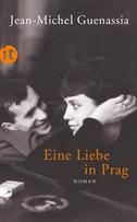 Eine Liebe in Prag
