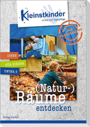Die Praxismappe: (Natur-)Räume entdecken