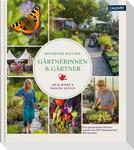 Das große Buch der Gärtnerinnen & Gärtner