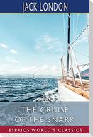 The Cruise of the Snark (Esprios Classics)