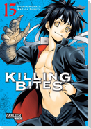 Killing Bites 15
