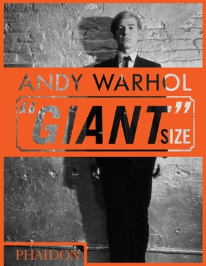 "Andy Warhol ""Giant"" Size, Mini format - Mini Format. Phaidon, 2018."