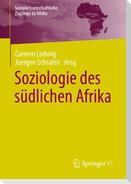 Soziologie des südlichen Afrika