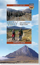 The West Highland Way: The Official Guide
