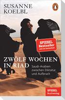 Zwölf Wochen in Riad