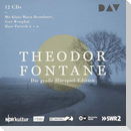 Theodor Fontane: Die große Hörspiel-Edition