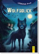 LESEZUG/Profi: Wolfsblick