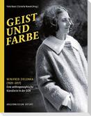 Geist und Farbe. Winifred Zielonka (1929-2017)