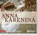 Anna Karenina (Ungekürzte Lesung)