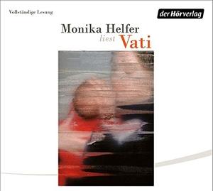 Helfer, Monika. Vati. Hoerverlag DHV Der, 2021.