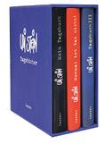Tagebücher I-III
