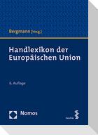 Handlexikon der Europäischen Union