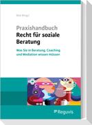 Praxishandbuch Recht für soziale Beratung
