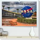 Kennedy Space Center (Premium, hochwertiger DIN A2 Wandkalender 2022, Kunstdruck in Hochglanz)
