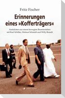 Erinnerungen eines »Kofferträgers«