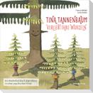 Tina Tannenbaum verliert ihre Wurzeln
