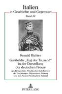 Garibaldis 'Zug der Tausend' in der Darstellung der deutschen Presse