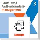 Groß- und Außenhandel Band 03. Fachkunde und Arbeitsbuch im Paket