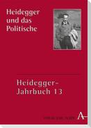 Heidegger und das Politische