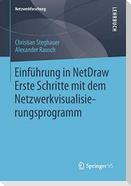 Einführung in NetDraw