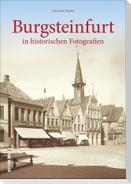 Burgsteinfurt in alten Fotografien