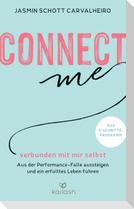 Connect me - verbunden mit mir selbst