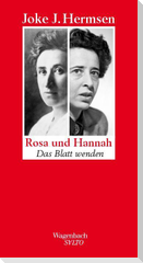 Rosa und Hannah